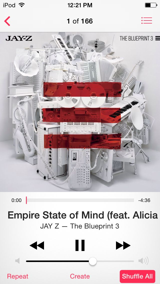 Check this song out if you havent heard it empire state of mind alicia keys the blueprint 3 hip hop random songs volume malvernweather Choice Image