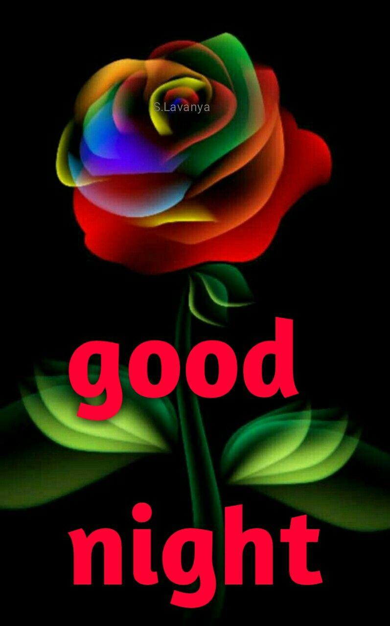 New good night S Lavanya | good night sweet dream | Good