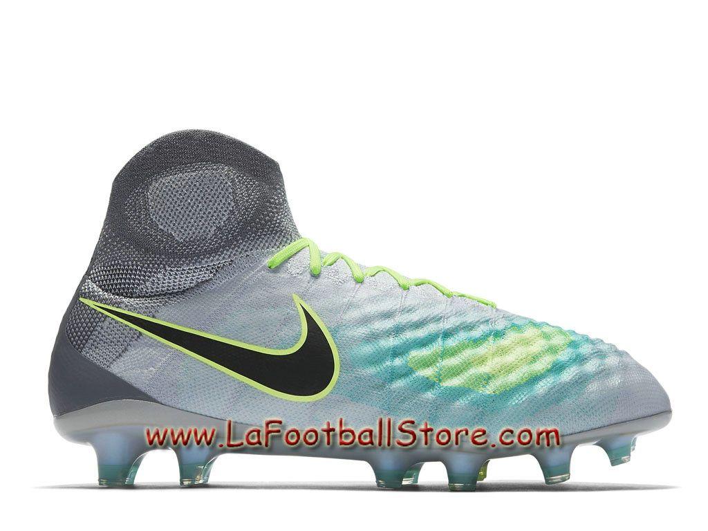 Nike Magista Obra Ii Fg Chaussure Officiel Nike De Football À
