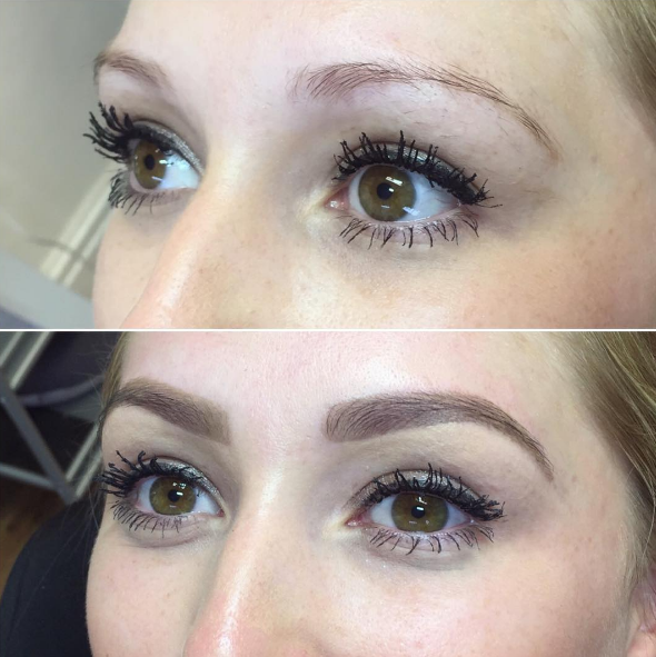 Eyebrow Transformations That Prove There's No Such Thing As Impossible They say no one is perfect, but whoever did these brows makes us believe otherwise. | 17 Eyebrow Transformations That Prove There's No Such Thing As ImpossibleThey say no one is perfect, but whoever did these brows makes us believe otherwise. | 17 Eyebrow Transformations That Prove There'...