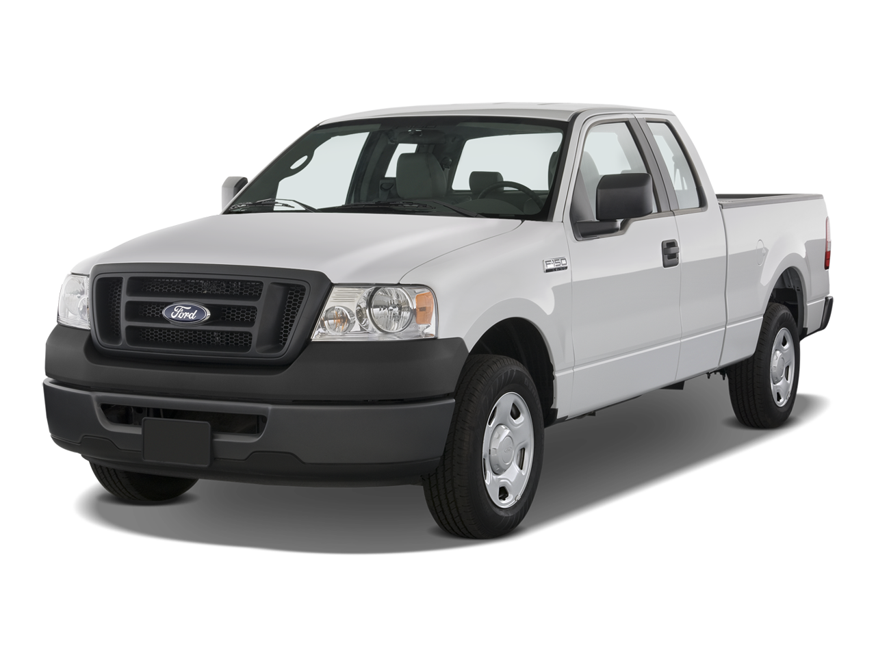 2008 Ford F150 Long Bed Supercab Ford, Ford f150