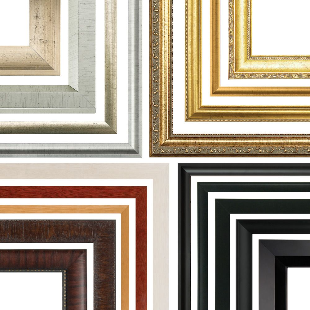 Dedicated to making high-quality custom framing easy and affordable ...