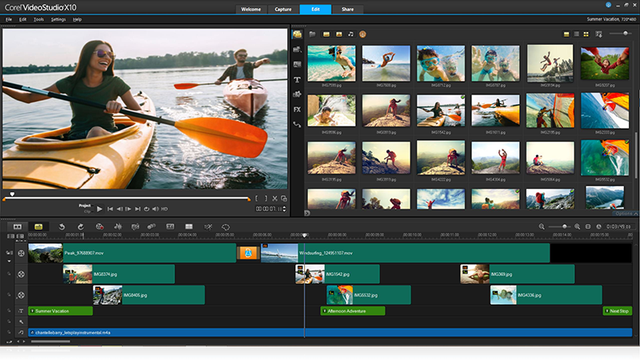 corel videostudio free download full version with crack