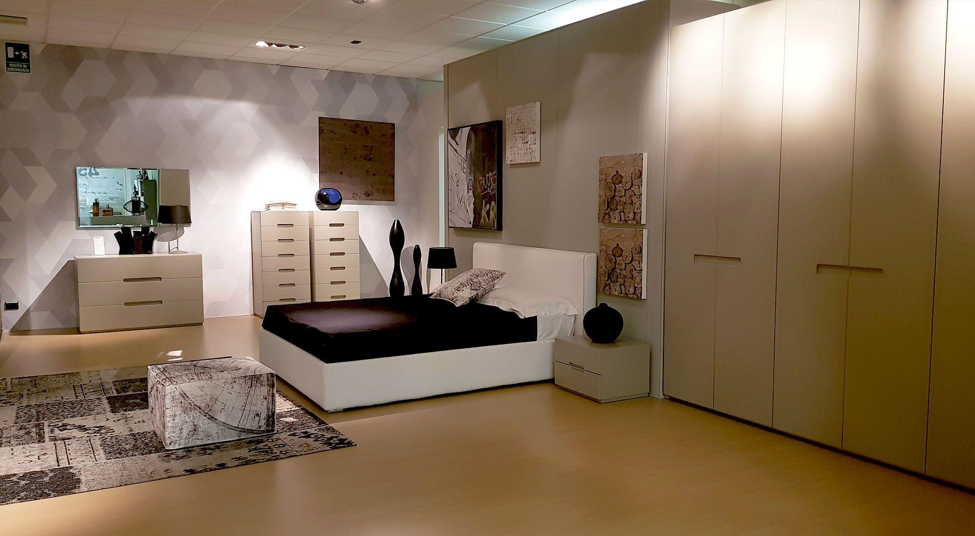 Arredamento Per Camera Matrimoniale.Camere Da Letto A Padova Arredamento Per Camere Moderne Camera