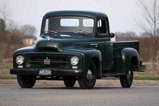 1953 international pickup internationals pinterest pickup 1953 Chevrolet Pickup Truck 1953 international pickup old trucks pickup trucks pick up ram trucks