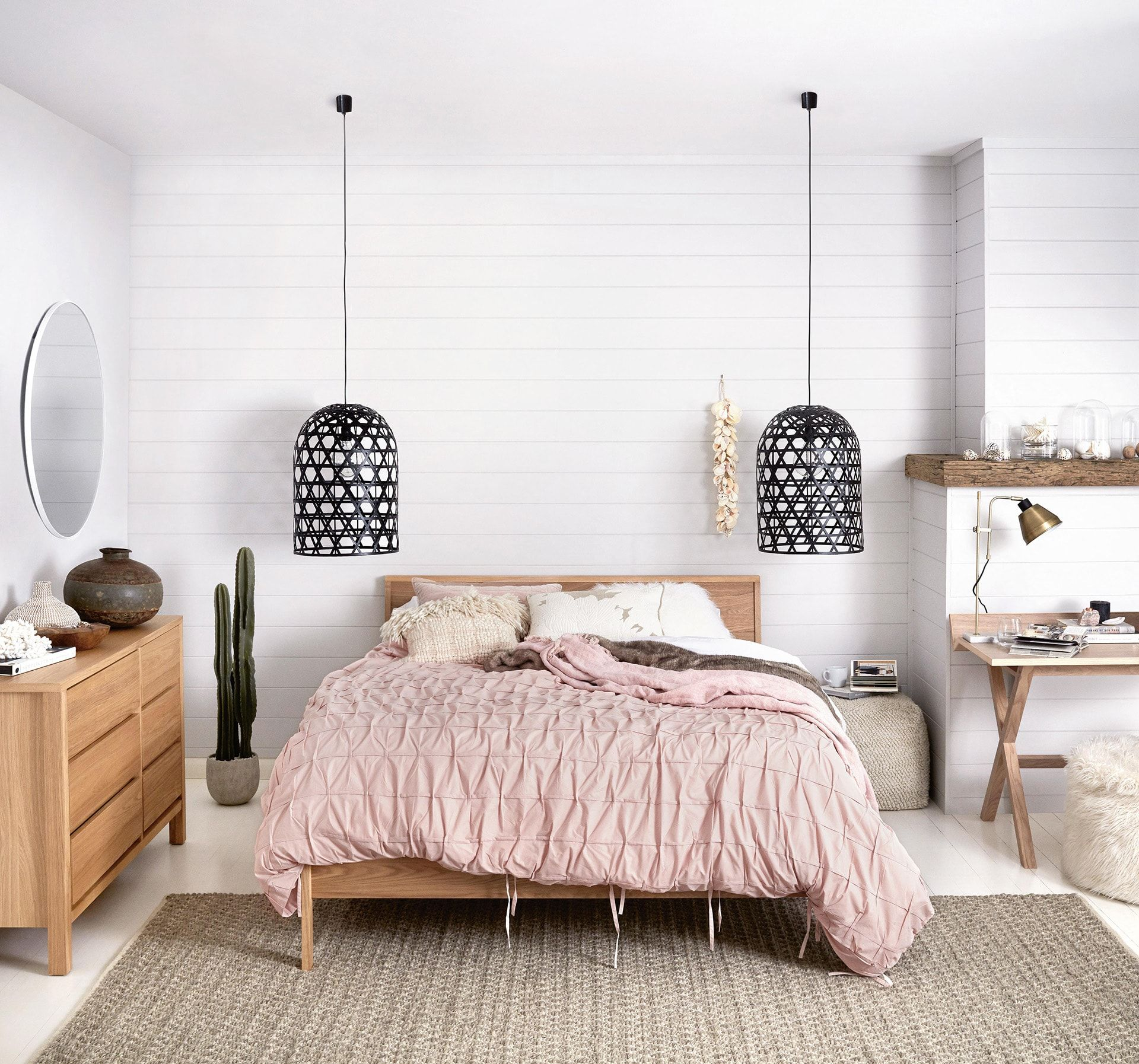 Cheats On Choosing Pendant Lights For A Master Bedroom Tlc Interiors Master Bedroom Lighting King Single Bed Single Bed Frame