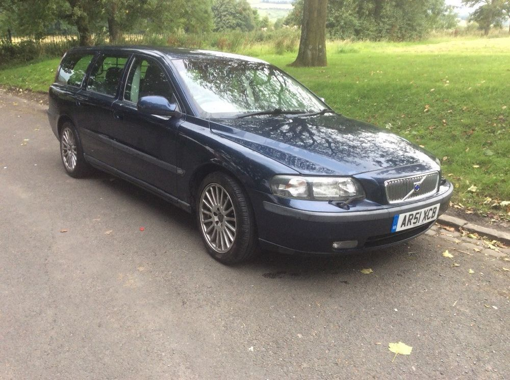 Volvo v70 d5 spares or repair | Volvo v70 d5, Volvo v70 and Volvo