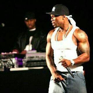 50 Cent In Da Club Mtv Version 50 Cent 90s Hip Hop Fashion Rap Hip Hop