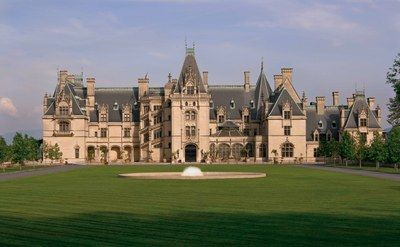 Biltmore | 12 of America's Best Historic Homes to Visit
