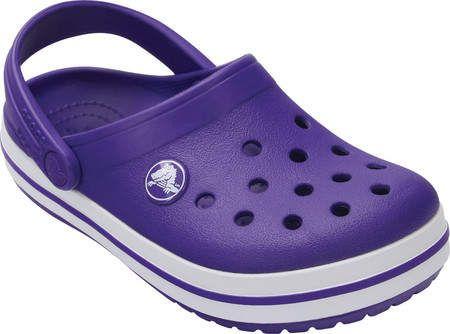 0ef13870a29e6 Crocs Crocband Clog Juniors (Children s)