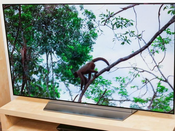 Sling TV app heads to LG Smart TVs webOS 3 0 | Netflix | Tv