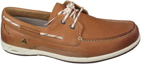 6881379cc6d CLARKS Orson Harbour in Tan Leather