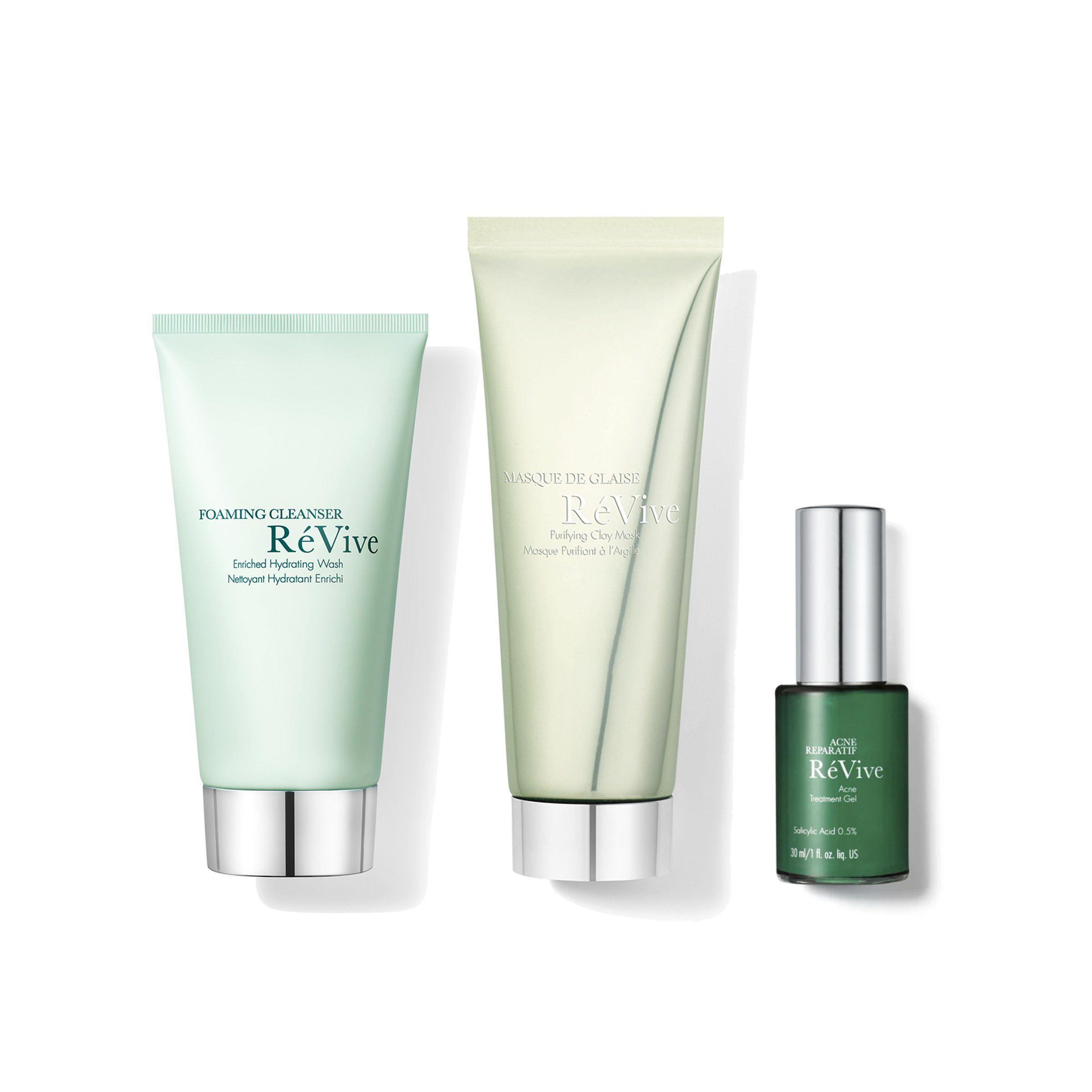 Skin Detox / Skin Savers Duo