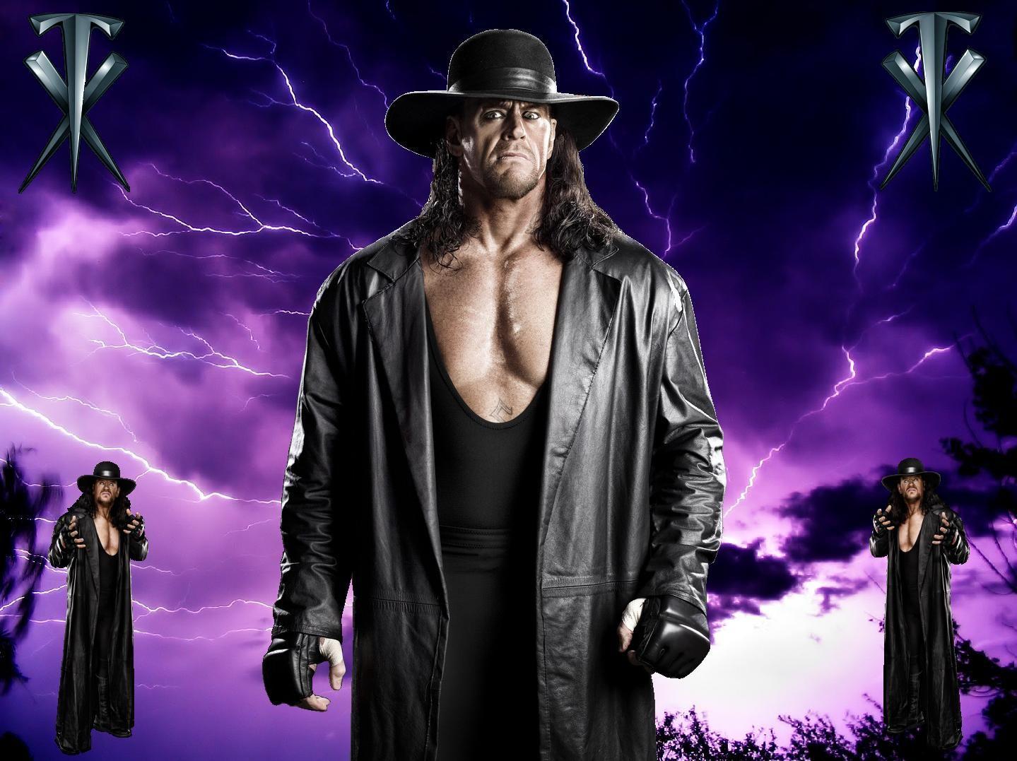 Another Good Pic Undertaker Undertaker Wwe Mobile Legend Wallpaper