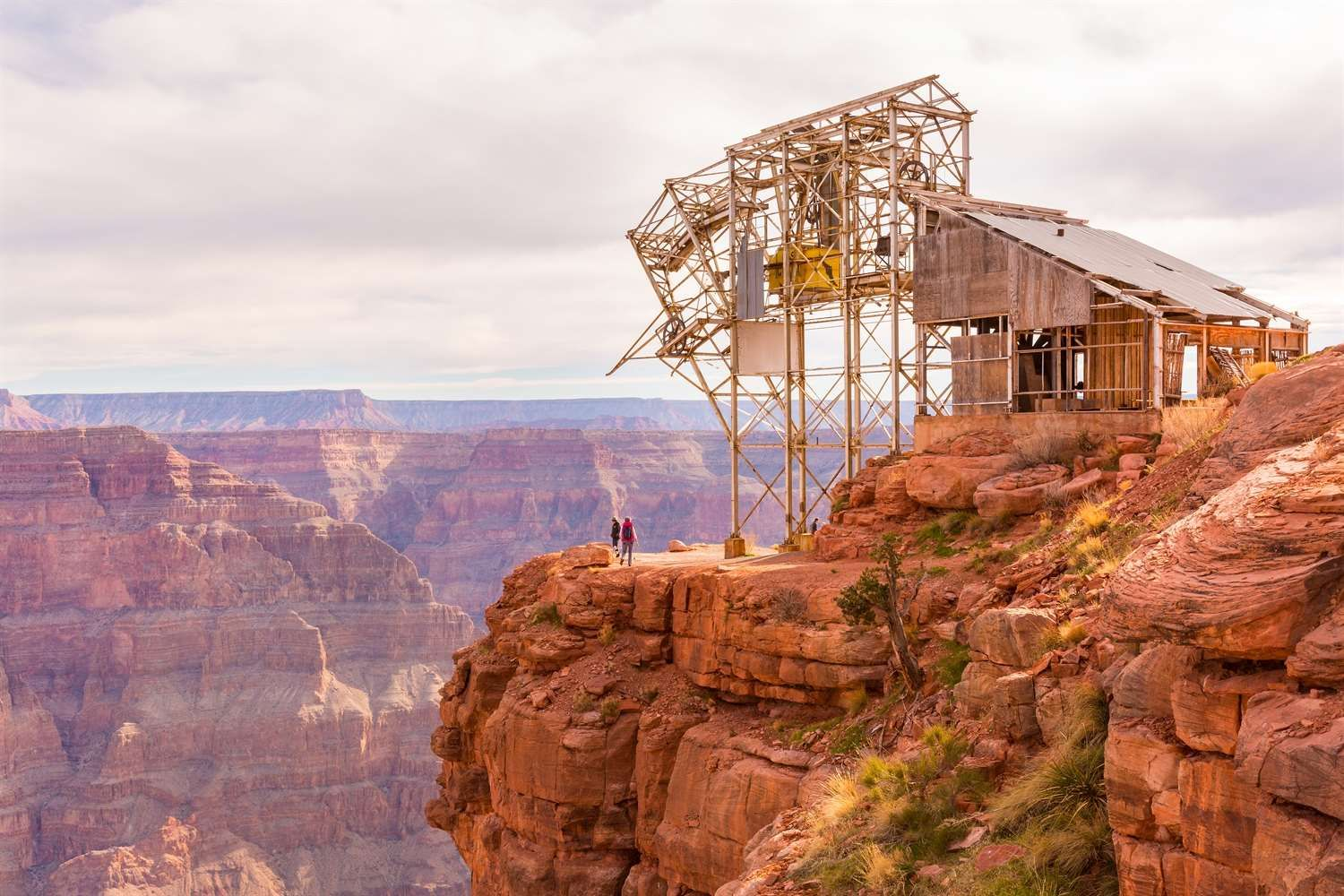 Grand Canyon Skywalk Tickets Pricing Grand Canyon West