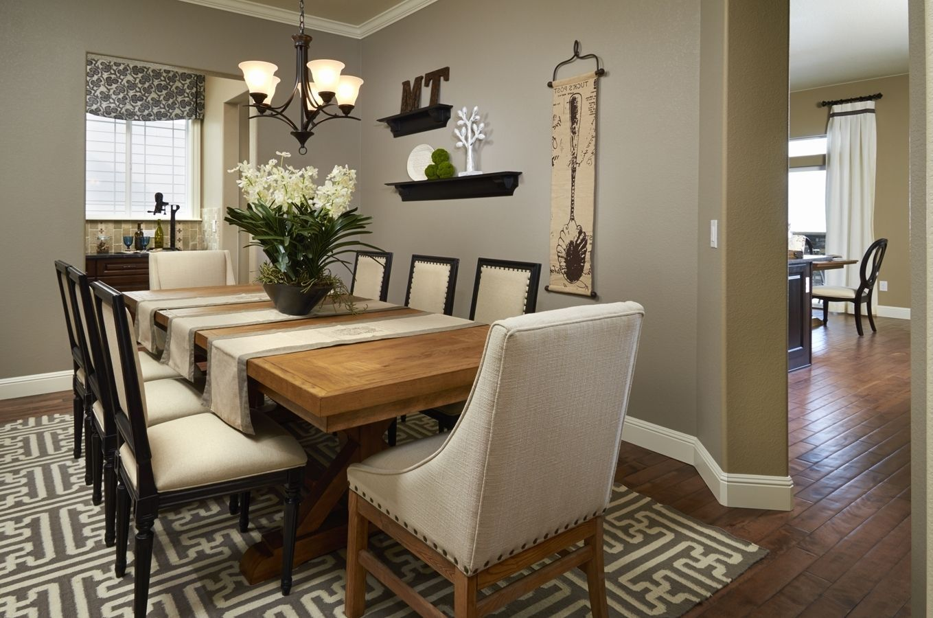 Painting Ideas Formal Dining Room