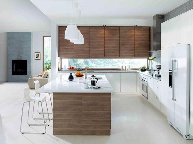 ikea kitchen sofielund applad kitchen ideas pinterest cocinas. Black Bedroom Furniture Sets. Home Design Ideas