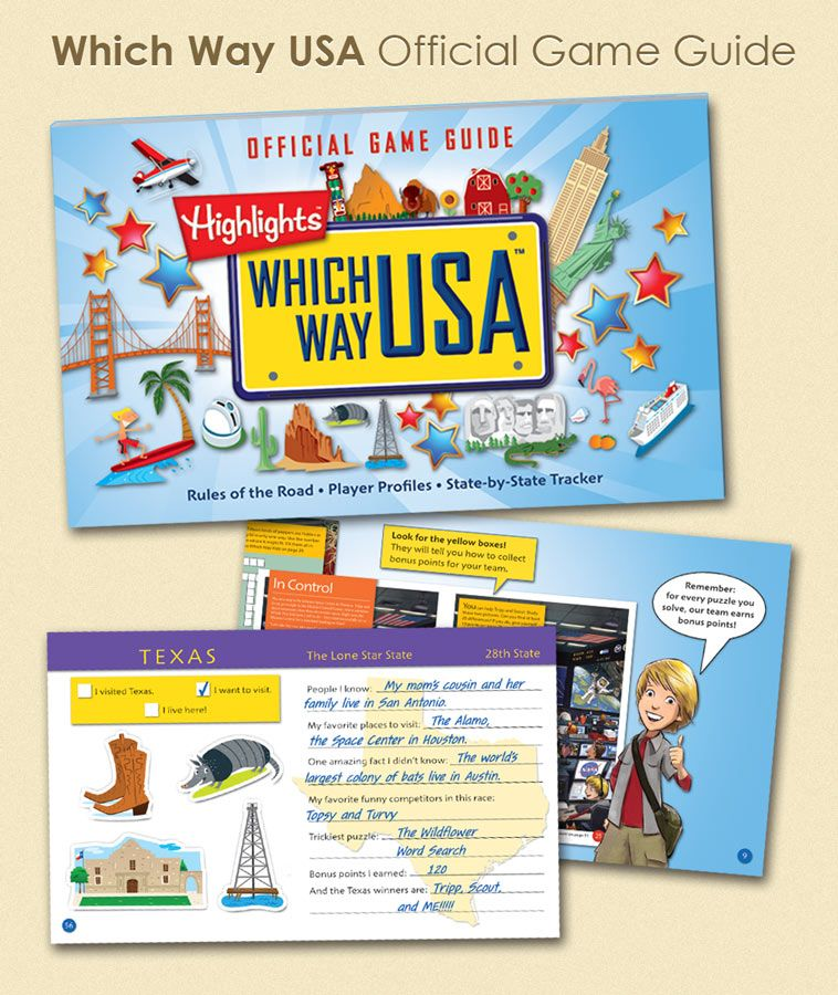 The First Shipment Of Our Which Way USA Club Comes With State - Us map license plate puzzle