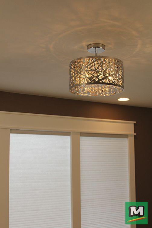 Contemporary And Sharp The Patriot Lighting Elegant Home