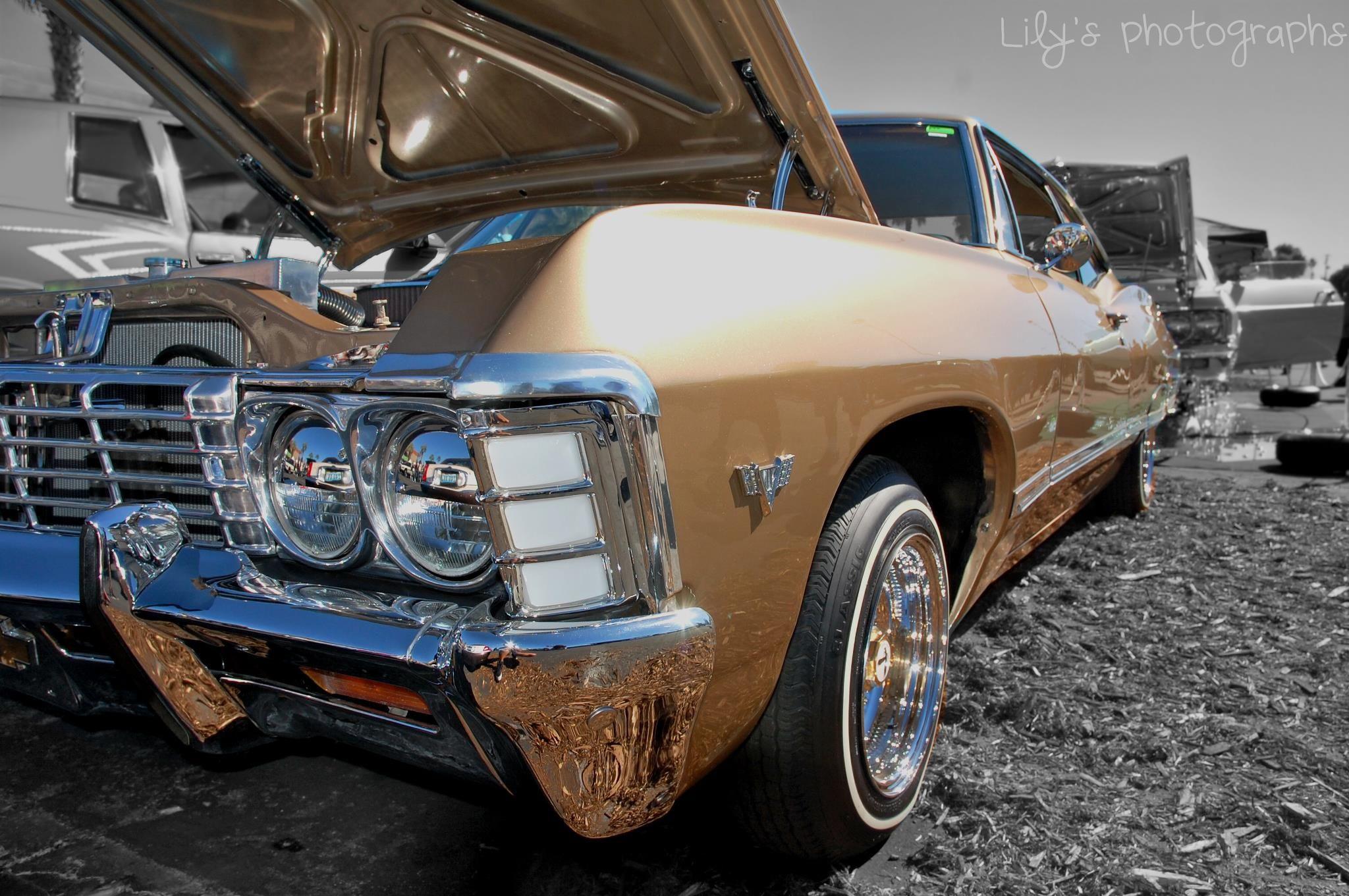 1967 Chevy Impala Taken By Lily S Photographs Las Vegas Nevada