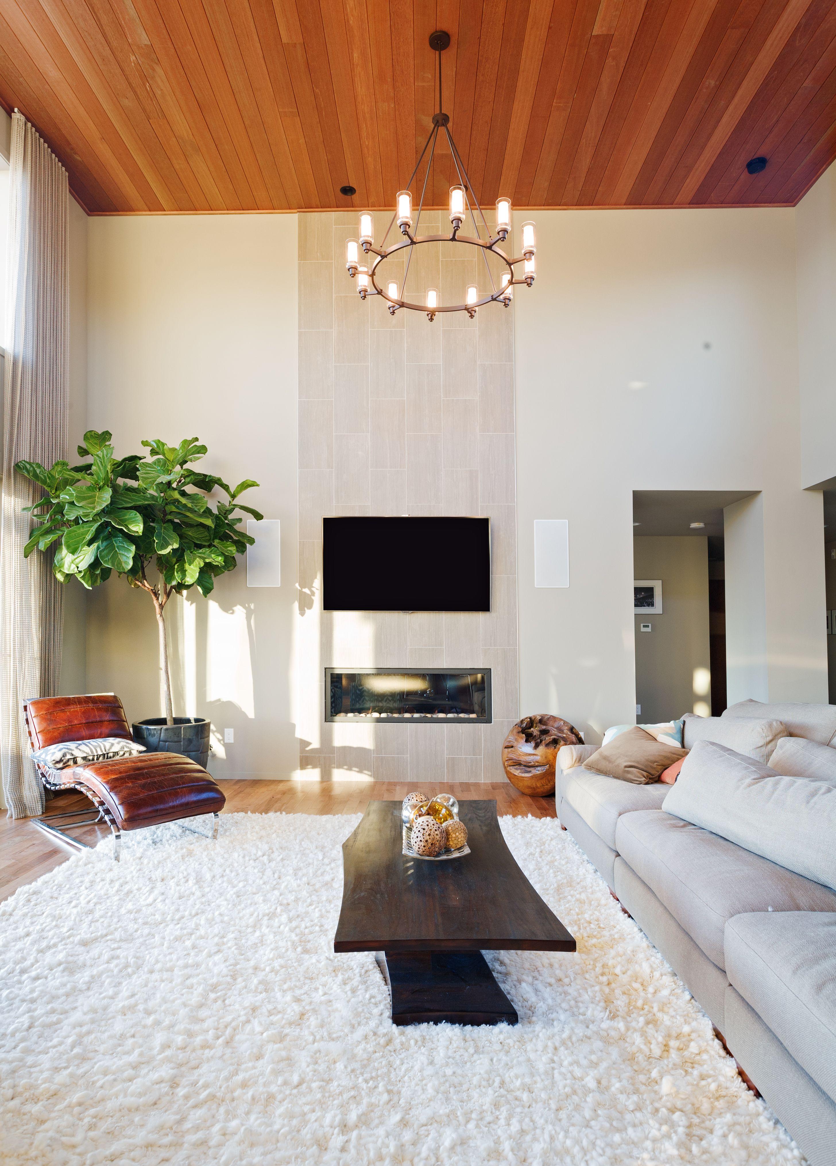 43 Light Spacious Living Room Interior Design Ideas Inte