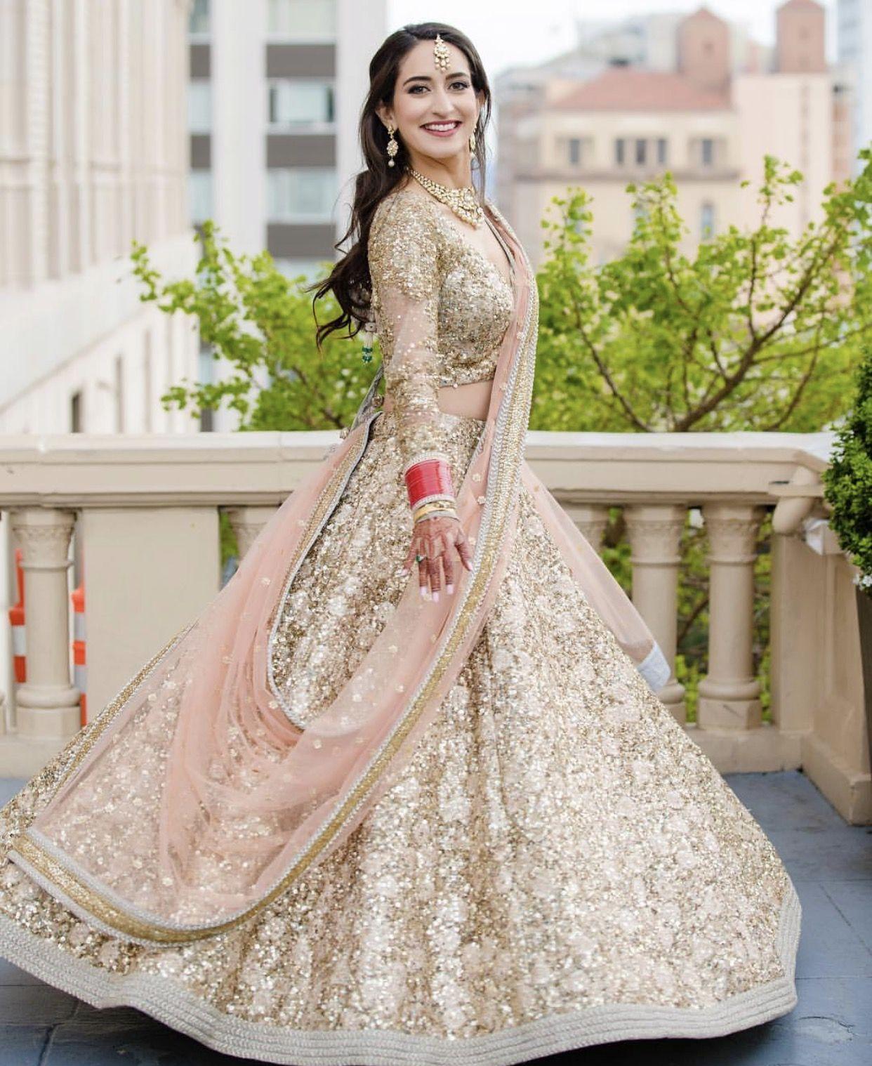 Wedding Lehnga, Indian Wedding