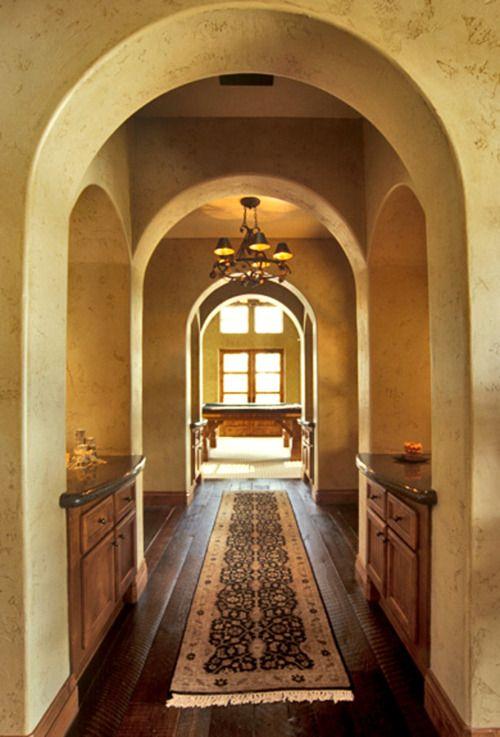Hallway or Entry