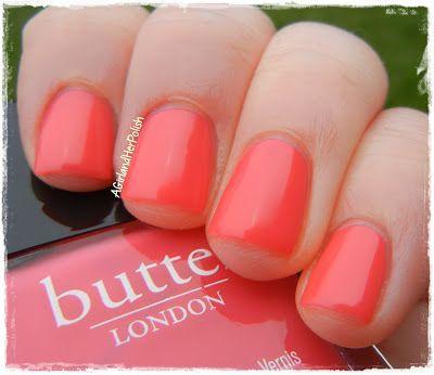 Butter London - cake-hole