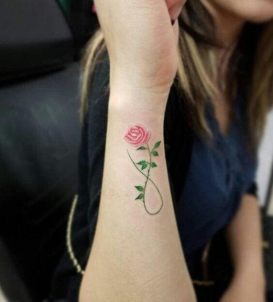 100+ Wrist Tattoos Which Are Super Cool