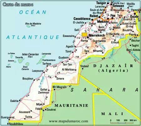 plan-maroc