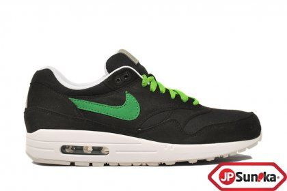 c5794a66f2 Nike Air Max 1 ACG Pack - Black Victory Green (308866-020) | JP ...
