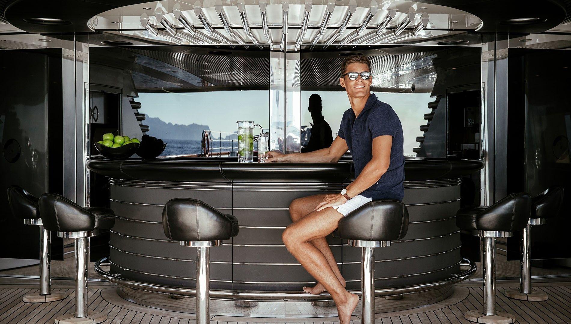 Yacht MALTESE FALCON Yacht, Sailing yacht, Luxury