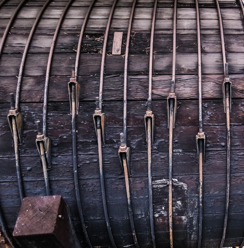 Pin On Vintage Wooden Water Ducts Storage Facilities