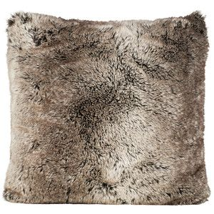 white fuzzy pillow Google Search