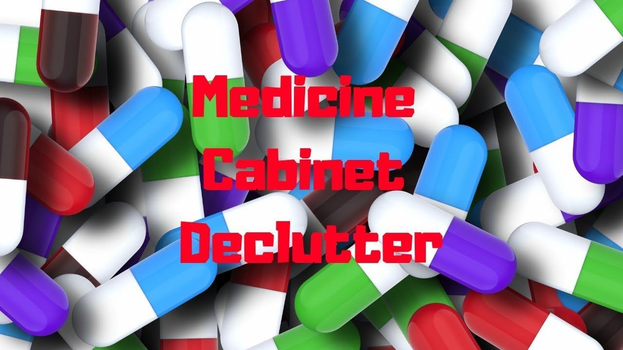 Medicine Cabinet Declutter |  Declutter and Organize with Me  www.youtube.com/user/EMTgirl1264?sub_conformation=1 #organizemedicinecabinets Medicine Cabinet Declutter |  Declutter and Organize with Me  www.youtube.com/user/EMTgirl1264?sub_conformation=1 #organizemedicinecabinets
