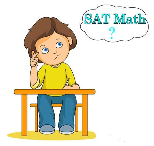 New SAT Math Topics Pdf, Overview, Math Section Concepts