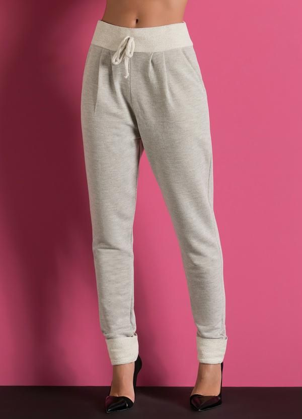 Cute and simple. Sgarbi Store   Calça de moletom   STYLE   Pants ... 920ced6cfb