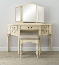 finest selection b0312 59ddf Laura Ashley dressing table | House ideas | Furniture, Retro ...