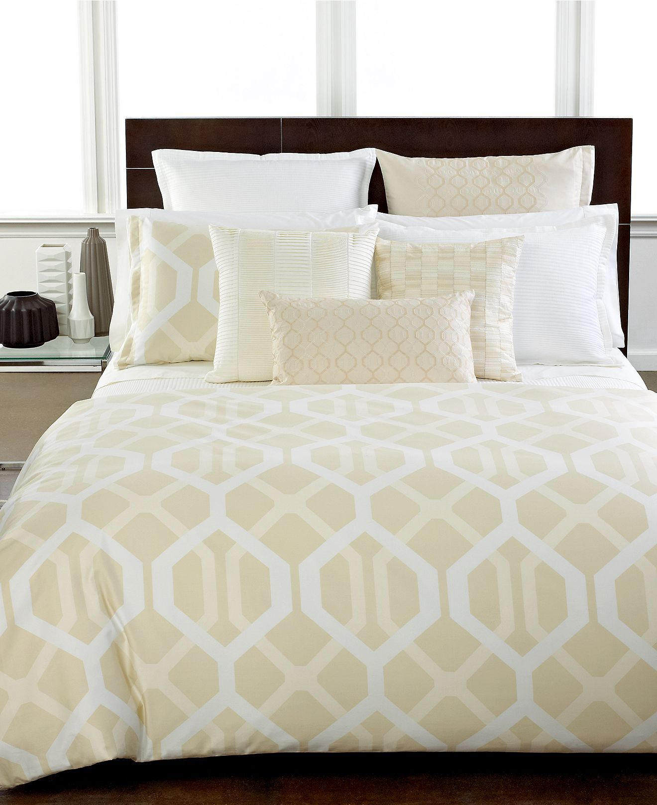 Hotel Collection Bedding Modern Nexus - Collections Bed & Bath Macys