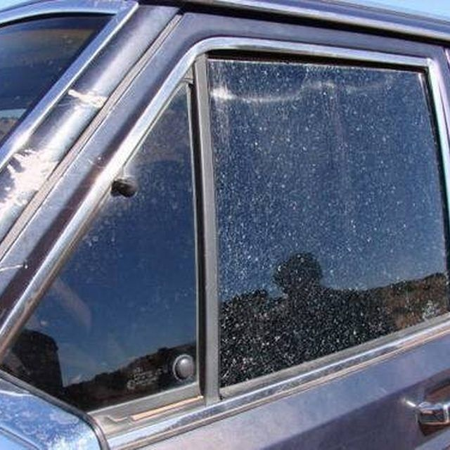 How To Remove Window Tint Adhesive How To Remove Cleaning Car