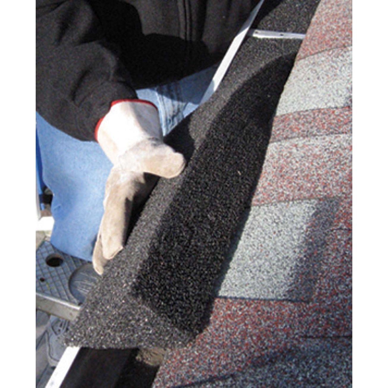 Gutter Stuff 174 Foam Gutter Protection System 8 Pack