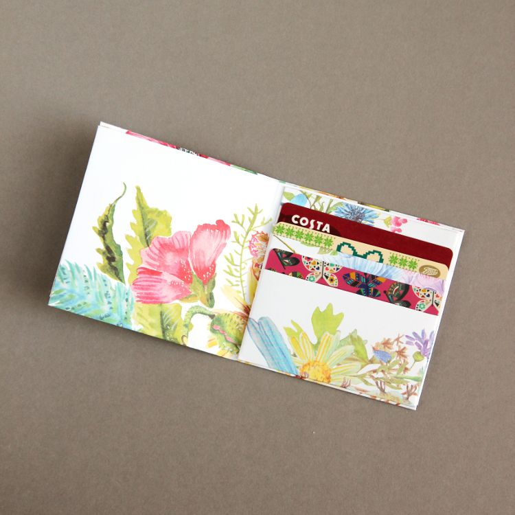 Diy Paper Wallet With Images Diy Wallet Paper Diy Paper