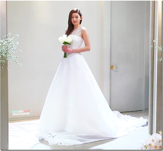 Actors Wedding Dresses