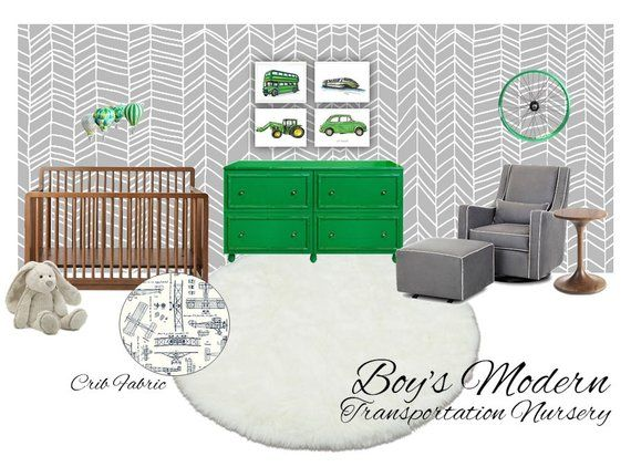 Design L Nursery E Virtual