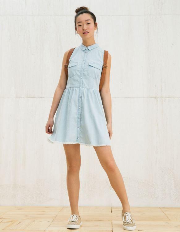 the latest b7f82 b182a Pin su Women's Fashion Clothes - Vestiti Abiti per Donna