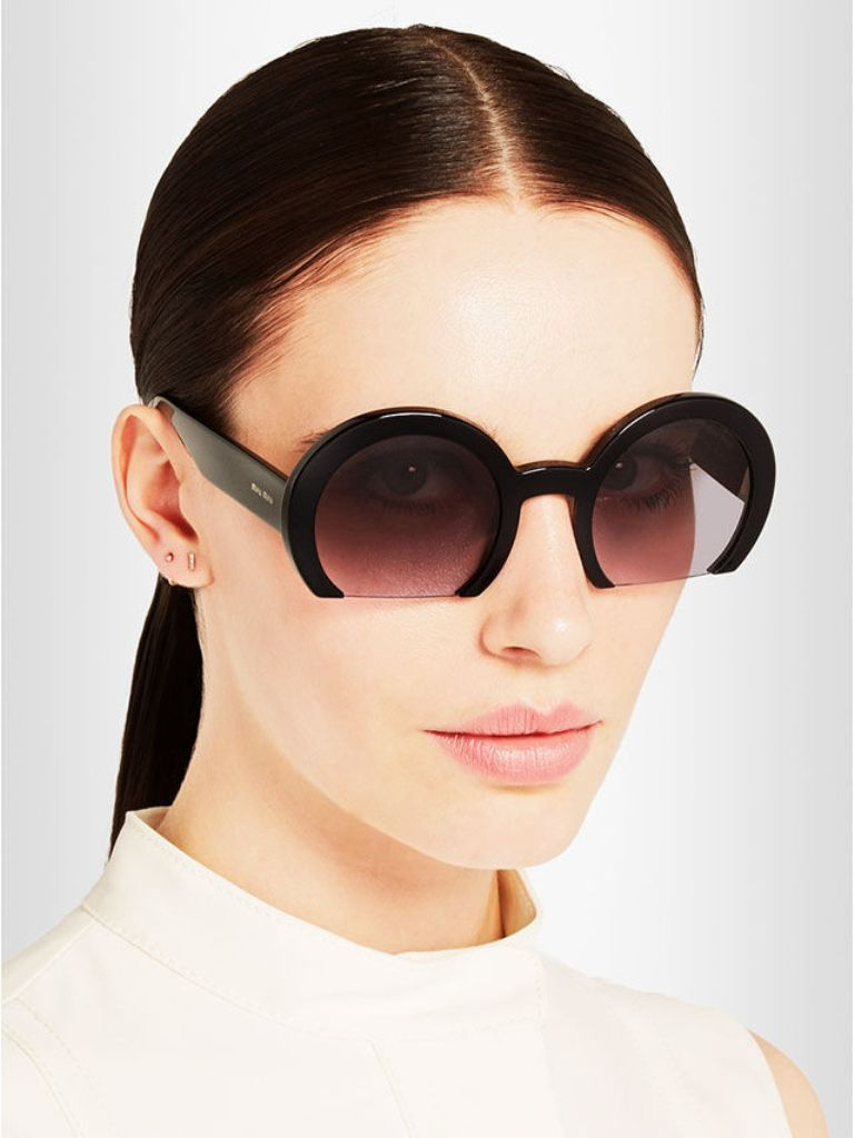 The Newest Eyewear Trends for Men & Women 2017