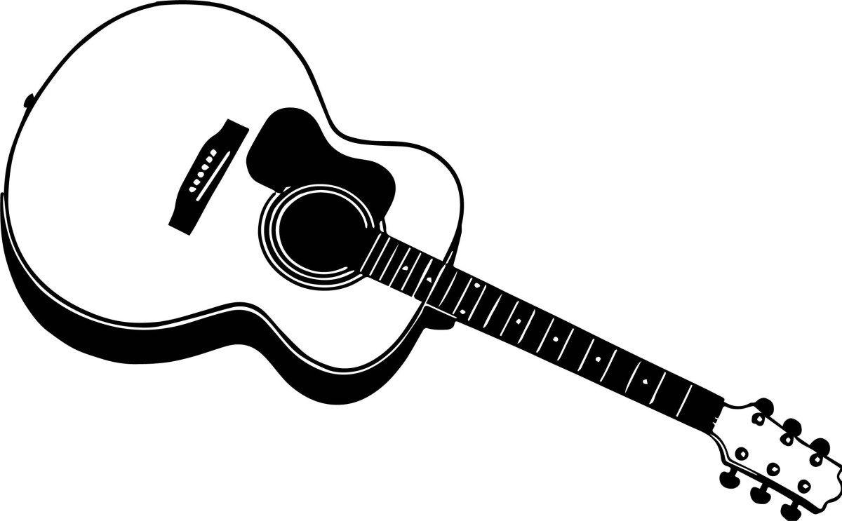 Guitar Coloring Page Good Guitar Coloring Page Wecoloringpage Birijus Com Cool Guitar Guitar Coloring Pages