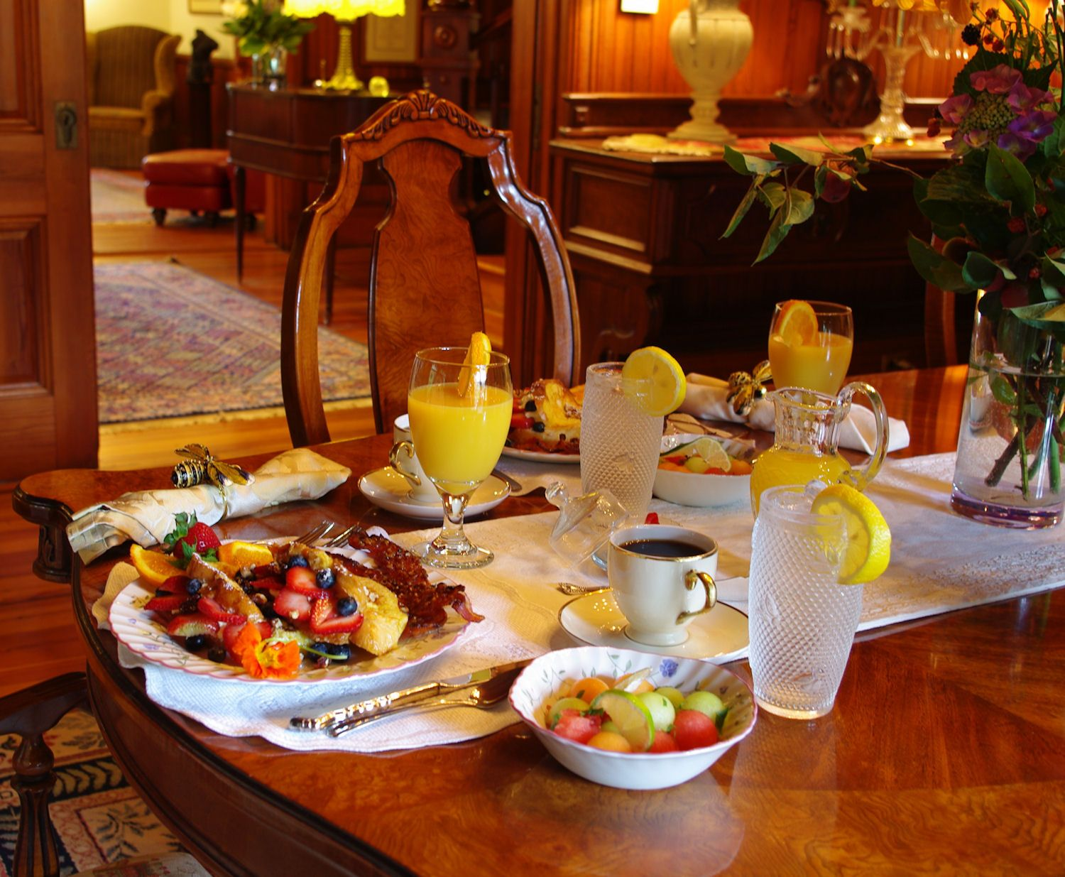 Top Rated Asheville Bed and Breakfasts Bed and breakfast