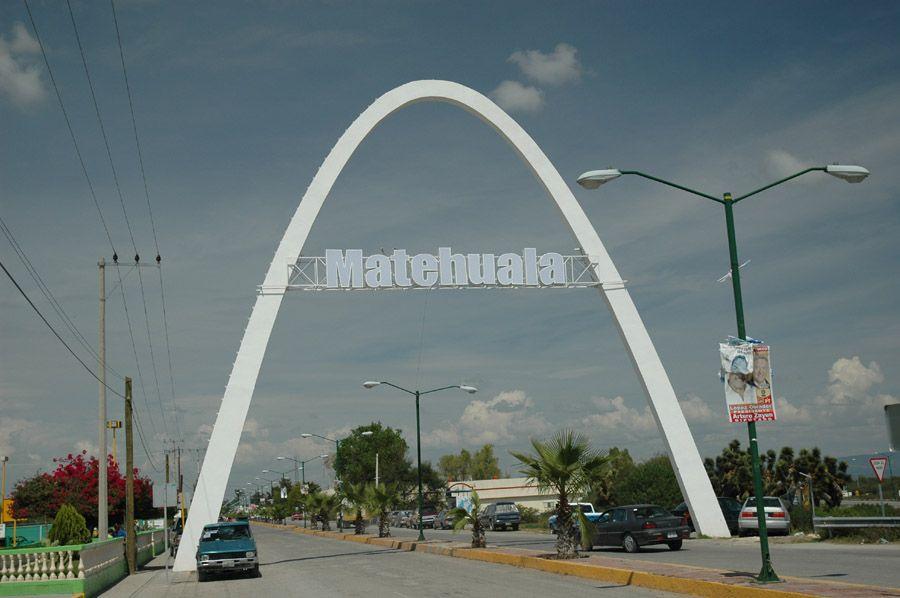 Matehuala San Luis Potosi Mexiko