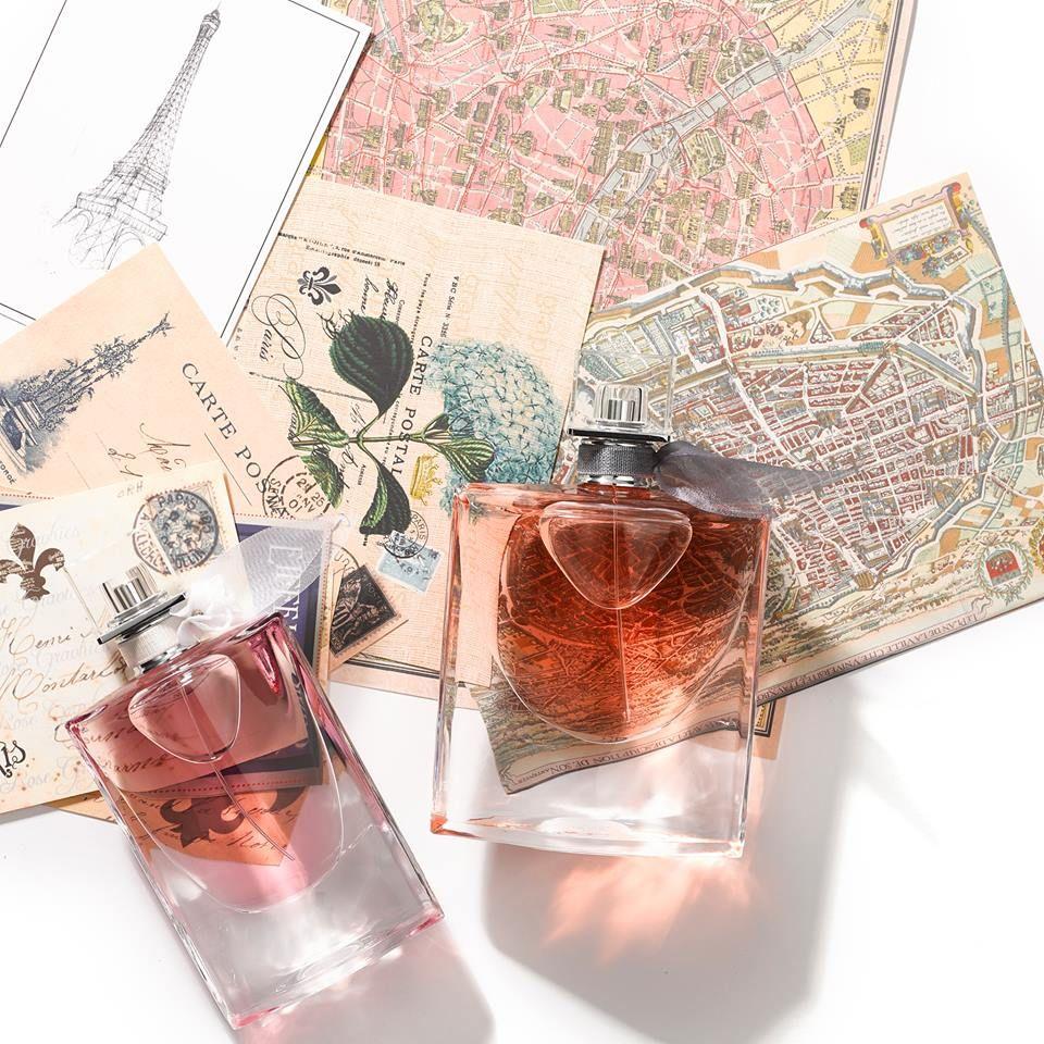 La Vie Est Belle Fragrances And Perfume Lancome Lancome Perfume La Vie Est Belle La Vie Est Belle Perfume